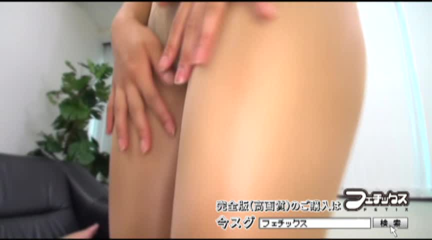 【鈴村みゆう】欲求不満な痴女妻が濃厚なフェラチオでザーメンゴックン!